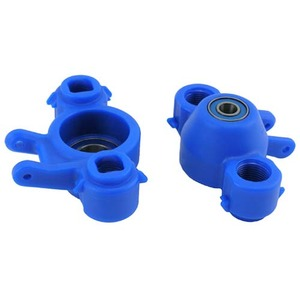 하비몬Revo/T/E-Maxx Axle Carriers & Bearings (Blue) (2)[상품코드]RPM