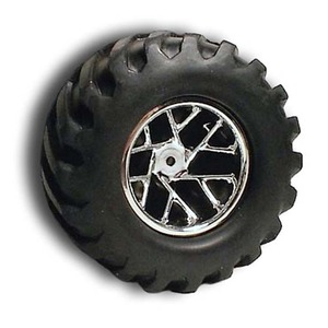"하비몬""Slingshot"" 2-2"" Truck Wheels (for Tamiya, HPI, Traxxas) (2)[상품코드]RPM"