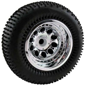 "하비몬""Revolver"" 2-2"" Truck Wheels (for Tamiya, HPI, Traxxas) (2)[상품코드]RPM"