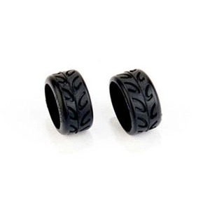 하비몬050 V Pattern Tire Narrow  (30 Degree)[상품코드]ATOMIC