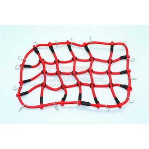 하비몬Elastic Cargo Netting for Crawlers (for TRX-4) - Red[상품코드]GPM