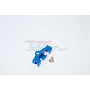 하비몬Revo Alloy Front Servos Wires Bunch w/Screw - Blue[상품코드]GPM