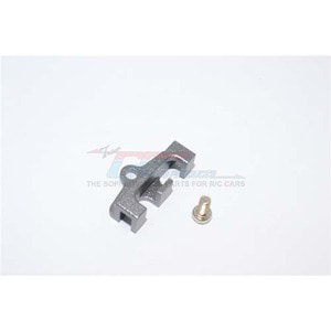 하비몬Revo Alloy Front Servos Wires Bunch w/Screw - Grey Silver[상품코드]GPM