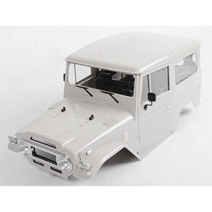 하비몬1/10 Complete Cruiser Body Set For Gelande II[상품코드]RC4WD