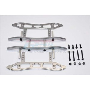 하비몬SCX10 Alloy Chassis Sled Guard[상품코드]GPM