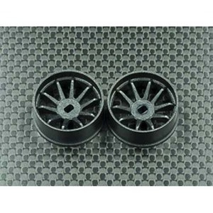 하비몬R10 Carbon Rims - AWD - Narrow (offset 3)[상품코드]GL RACING