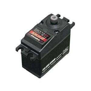 하비몬S9372SV SBus Hi Torque Voltage Car Servo[상품코드]FUTABA