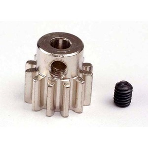 하비몬12T 32P Pinion Gear w/3mm Bore[상품코드]TRAXXAS