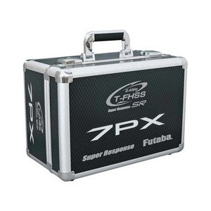 하비몬7PX Metal Transmitter Carrying Case[상품코드]FUTABA