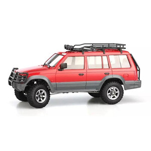 하비몬1/32 EP Scale Crawler Assembly Kit w/ Pajero Body (Combo Set)[상품코드]-
