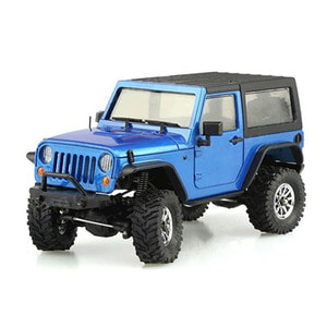 하비몬1/35 EP Scale Cralwer Assembly Kit w/ Wrangler Body (Combo Set)[상품코드]-