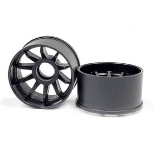 하비몬R10 Carbon Rims - AWD - Narrow (offset 0)[상품코드]GL RACING
