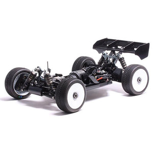 하비몬1/8 MBX8 ECO Electric Off-Road Buggy Kit[상품코드]MUGEN SEIKI