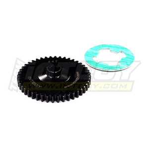 하비몬Billet Machined Steel Spur Gear 44T for HPI Savage Flux[상품코드]INTEGY