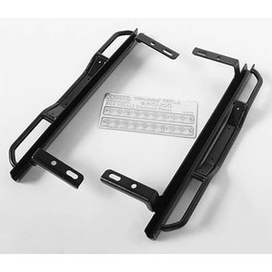 하비몬Ranch Side Step Sliders for Traxxas TRX-4 '79 Bronco Ranger XLT (Black)[상품코드]CCHAND