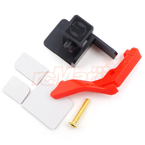 하비몬Easy Start Trigger Power Transfer Switch Bracket Set For Traxxas TRX-4[상품코드]GRC