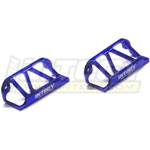하비몬Alloy Left & Right Servo Guard for 1/10 Revo, E-Revo, Summit & Slayer(both) (Blue)[상품코드]INTEGY