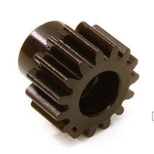 하비몬Billet Machined 15T Pinion Gear for Traxxas X-Maxx 4X4[상품코드]INTEGY