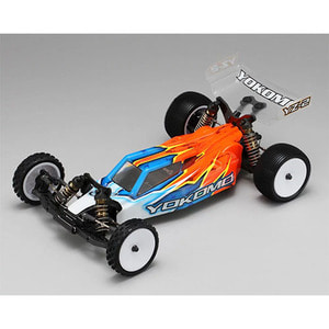 하비몬1/10 YZ-2 CA L2 Edition 2WD Electric Buggy Kit (Carpet & Astro)[상품코드]YOKOMO