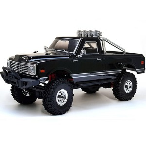 하비몬[#CR-18_CONVOY] 1/18 CR-18 Convoy 4WD Rock Vehicle Truck ARTR[상품코드]TOYMIX