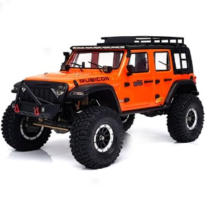 하비몬[#YK4102O] 1/10 YK4102 Pro Rock Trial Rubicon RTR (Orange)[상품코드]YK HOBBY