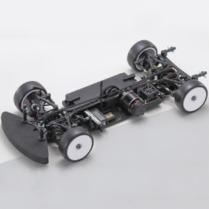 하비몬[#A2003-C] 1/10 MTC2 Electric Touring Car Kit w/CFRP Chassis[상품코드]MUGEN SEIKI